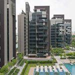 Leedon Residence Singapore