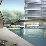 Leedon Residences Swimming Pool