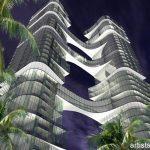 New Futura Building