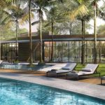 Seaside Residences pool