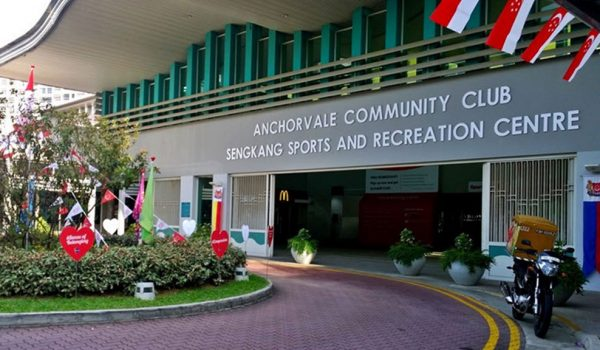 Rivercove Residences EC Showflat